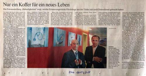 Frankfurter Algemeine Zeitung Gazetesi