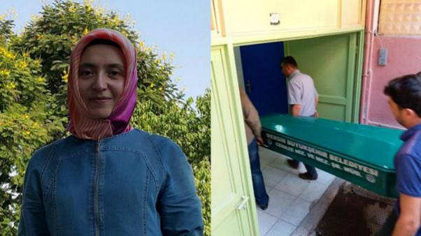 A TEACHER WHO LOST HER LIFE AS HER MEDICATION WEREN'T PROVIDED: HALİME GÜLSU