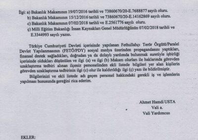 tenkil-museum-koleksiyon-Gokhan -Acıkkollu - 17.2 - Göreve İade Kararı