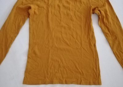 tenkil-museum-koleksiyon-halime gülsu-cezaevi kıyafeti