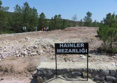 tenkil-museum-manset-gokhan-acikkollu-hainler-mezarligi-3